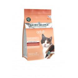 Arden Grange Cat Salmon...