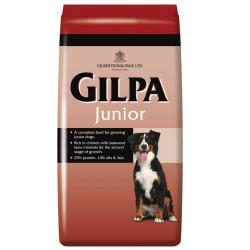 Gilpa Junior 15 kg - karma...