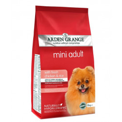 Arden Grange Mini Chicken 6 kg